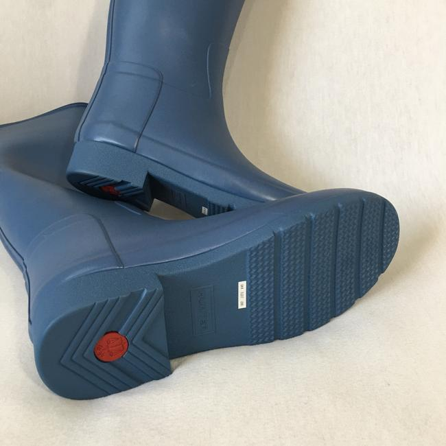 Hunter Blue Refined Tall Sneakers Size US 6 Regular (M, B) Hunter Blue Refined Tall Sneakers Size US 6 Regular (M, B) Image 6