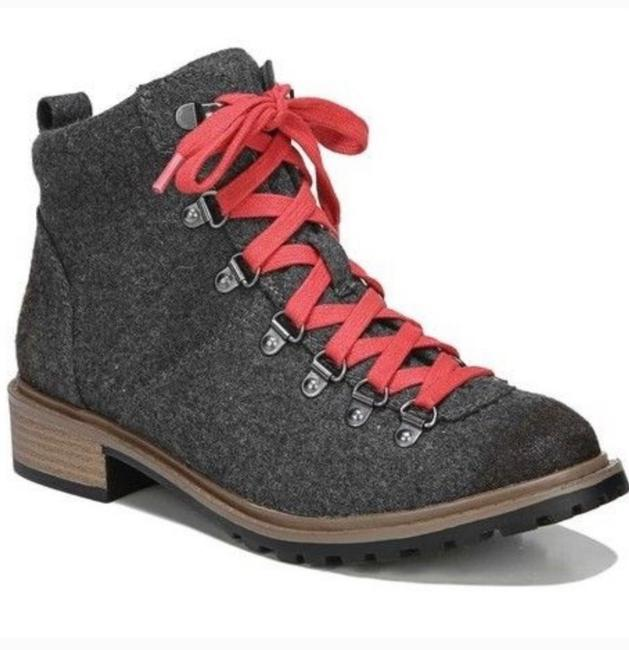 Item - Grey Mountain Ankle Boots/Booties Size US 6.5 Regular (M, B)