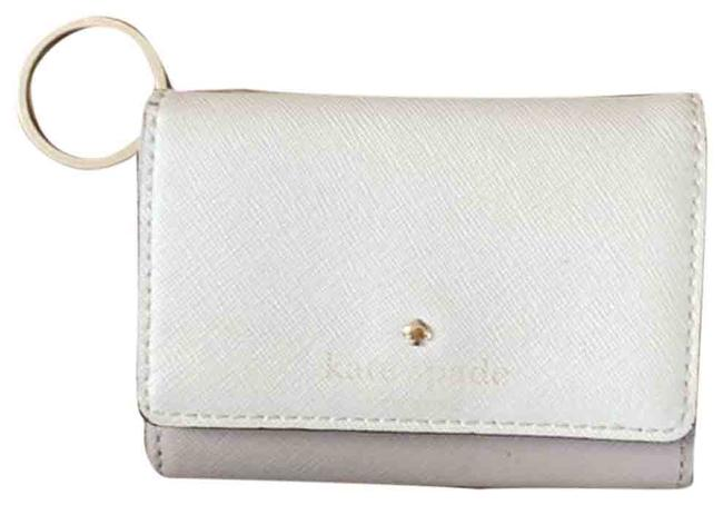Item - Tan Key Holder/Wallet #1***