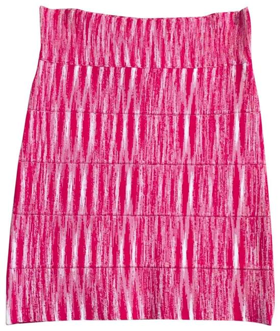 Item - Pink Skirt Size 4 (S, 27)