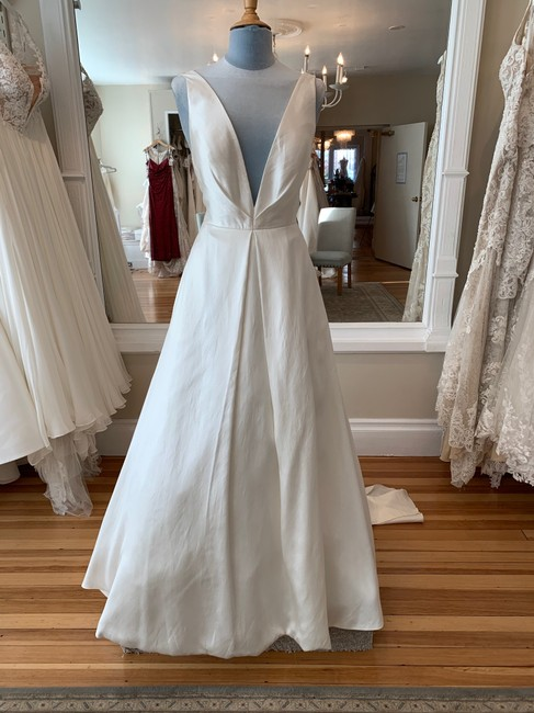 Item - Anderson Formal Wedding Dress Size 10 (M)