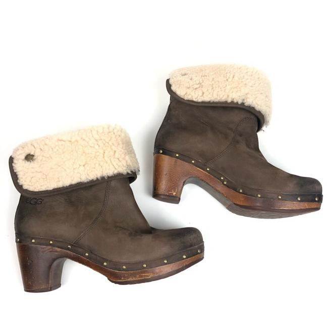Item - O Boots/Booties Size US 7 Regular (M, B)