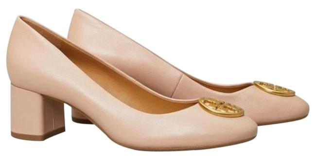 Item - Sea Shell Pink Benton 50mm Pumps Size US 7.5 Regular (M, B)