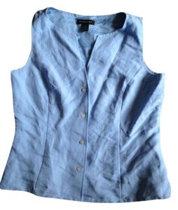 Button Down Shirt Light blue