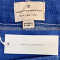 French Connection Blue Capri/Cropped Jeans Size 2 (XS, 26) French Connection Blue Capri/Cropped Jeans Size 2 (XS, 26) Image 11