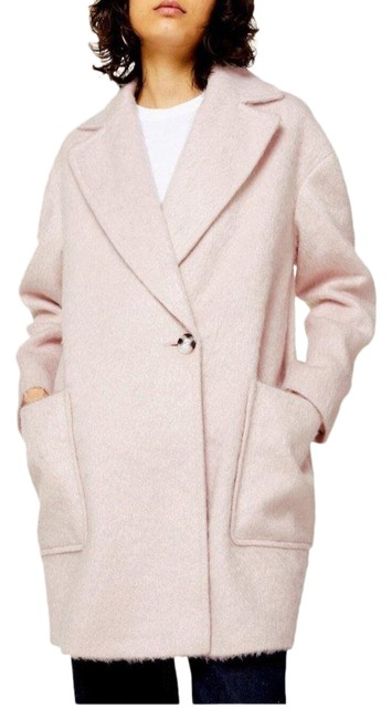 Item - Pink Carly (Nwt) Coat Size 8 (M)