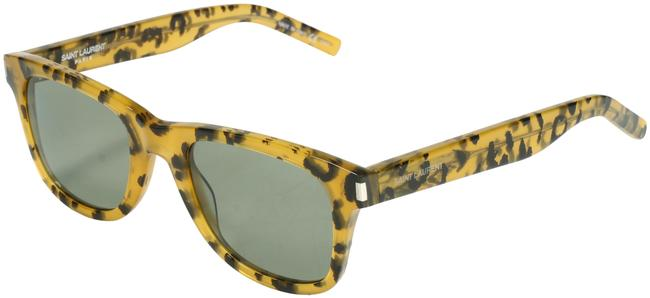 Item - Yellow Sl51-007 Sunglasses