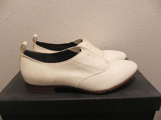 Alberto Fermani White Off Formal