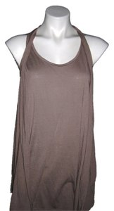Xhilaration Toupe Top Brown