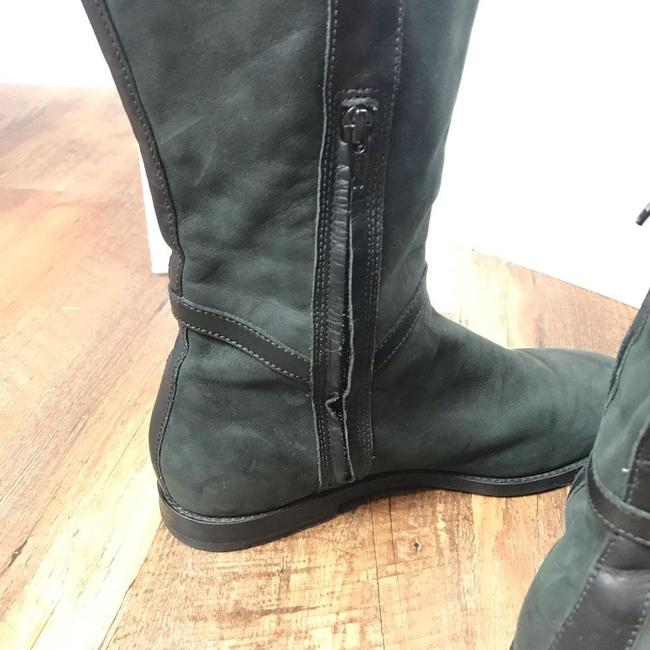 Cole Haan Green Nike Black Riding 9aa Boots/Booties Size US 9 Narrow (Aa, N) Cole Haan Green Nike Black Riding 9aa Boots/Booties Size US 9 Narrow (Aa, N) Image 4