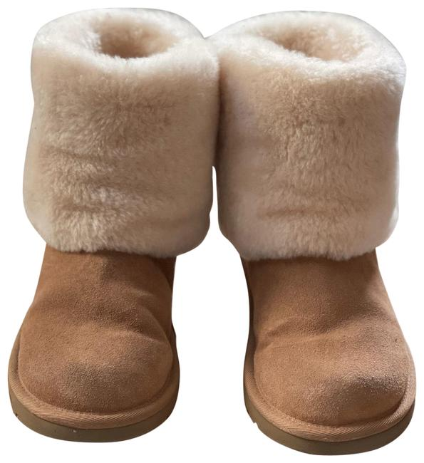 Item - Tan 1001672 K Boots/Booties Size US 4 Regular (M, B)