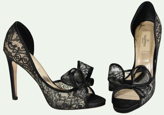 Item - Black & Sexy Sandals Size EU 37 (Approx. US 7) Regular (M, B)