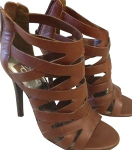 Dolce Vita Chestnut Sandals