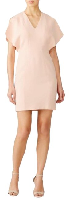Item - Light Pink Made In Italy Short Casual Dress Size 8 (M)
