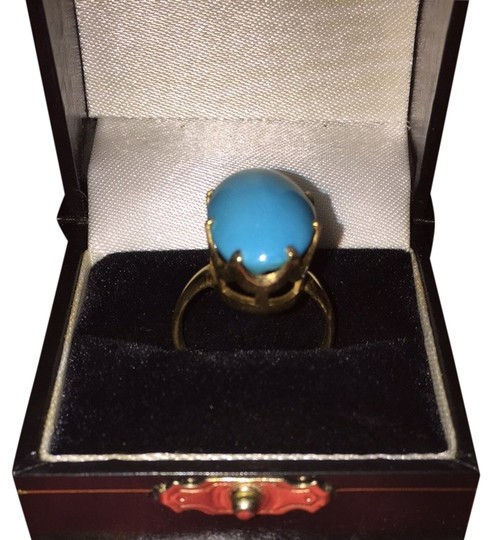 Other Antique Turquoise Ring
