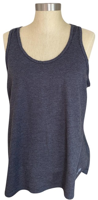 Item - Charcoal Flash Dry Activewear Top Size 14 (L)