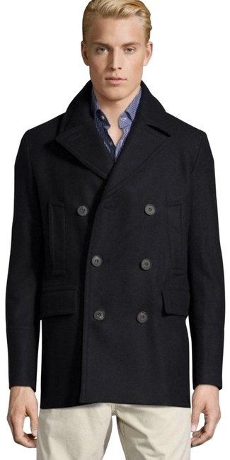 Item - Navy Wool Peacoats*nwt Coat Size 8 (M)