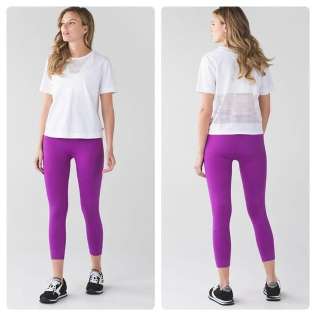 Item - Tender Violet Zone In Activewear Bottoms Size 2 (XS, 26)
