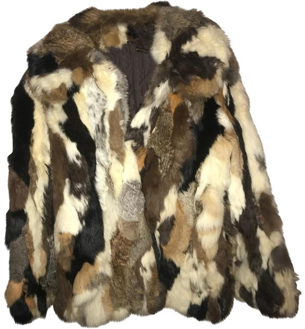 Item - Amazing Rabbit Coat Size 4 (S)