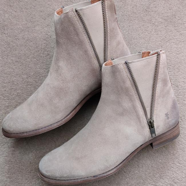 Item - Ash Carly Zip Chelsea Boots/Booties Size US 8.5 Regular (M, B)