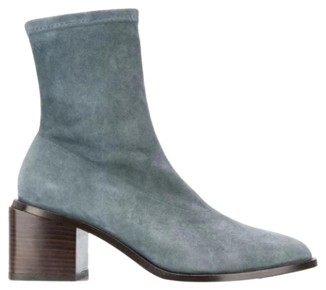Item - Blue Xia Ankle Boots/Booties Size US 8 Regular (M, B)
