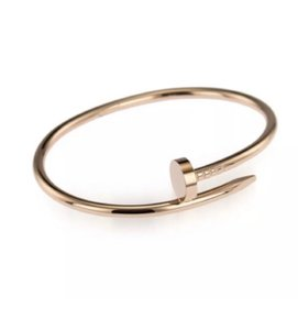 Item - Rose Gold Un Clou 18-ct Pink Size 16 Bracelet