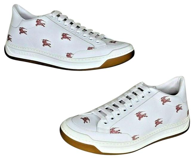 Item - White/Red Timsbury 3d Antique Ruby Women's Euro Sneakers Size EU 39 (Approx. US 9) Regular (M, B)