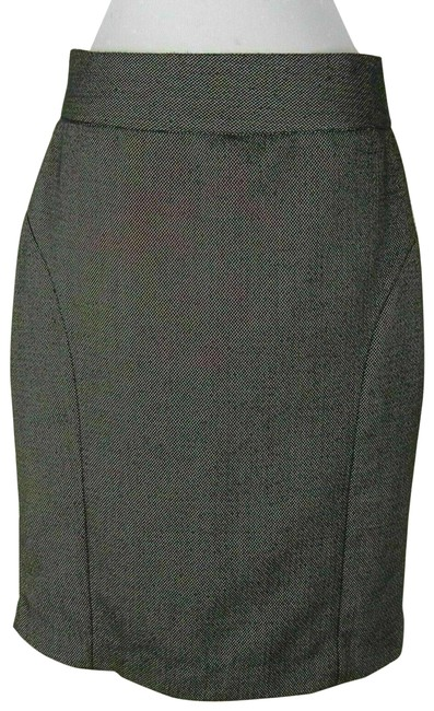 Item - Multi-color Tweed Pencil Skirt Size 6 (S, 28)