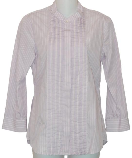 Preload https://item3.tradesy.com/images/theory-purple-audlin-button-down-top-size-8-m-2844472-0-0.jpg?width=400&height=650