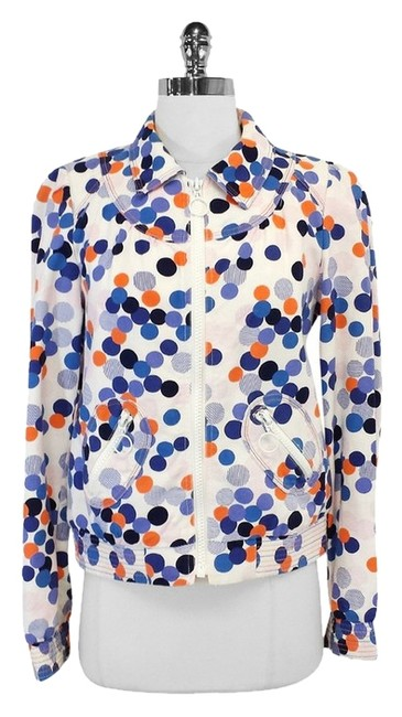 Preload https://item1.tradesy.com/images/marc-by-marc-jacobs-circle-print-cotton-m233964-size-8-m-2844475-0-0.jpg?width=400&height=650