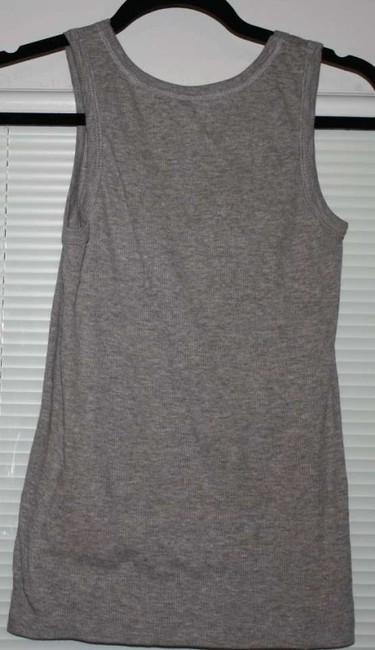 Meg Lily Top Grey