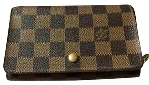 Louis Vuitton Tressor Wallet in DE