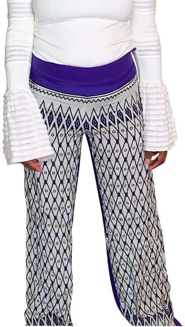 Item - Blue Pants Size 2 (XS, 26)
