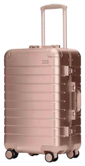 Item - Rose Gold The Bigger Carry On: Aluminum Edition