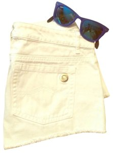 Michael Kors Denim Shorts-Light Wash