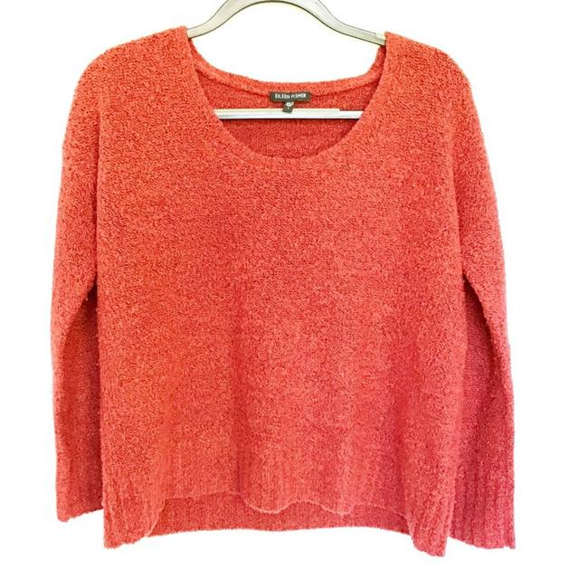 Item - Wool Cashmere Red Sweater