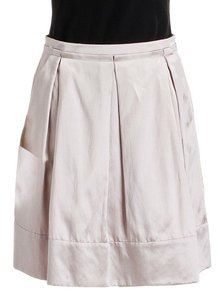 BCBG Max Azria Mini Skirt Pink