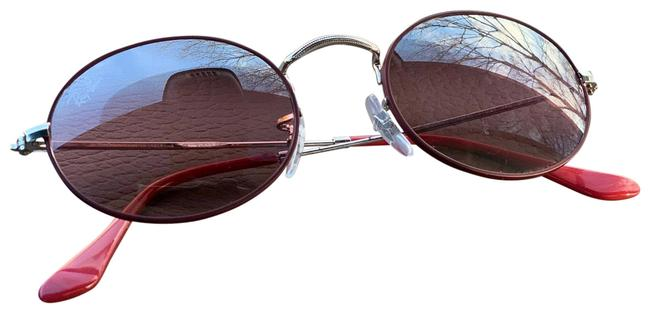 Item - Red Sunglasses