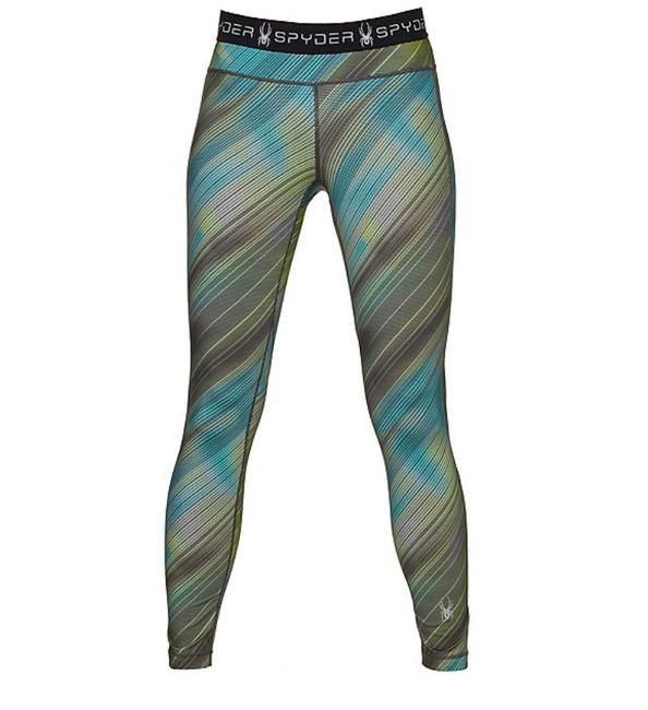 Item - Women's Long Tights Activewear Bottoms Size 12 (L)