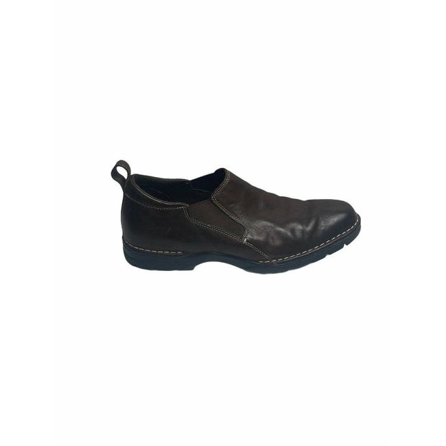 Item - Brown Men's Size Nikeair Loafers Slip On Co6541 Shoes