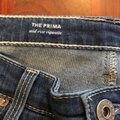 AG Adriano Goldschmied 11 Years Bay Bound Medium Wash Prima Cigarette Skinny Jeans Size 28 (4, S) AG Adriano Goldschmied 11 Years Bay Bound Medium Wash Prima Cigarette Skinny Jeans Size 28 (4, S) Image 3
