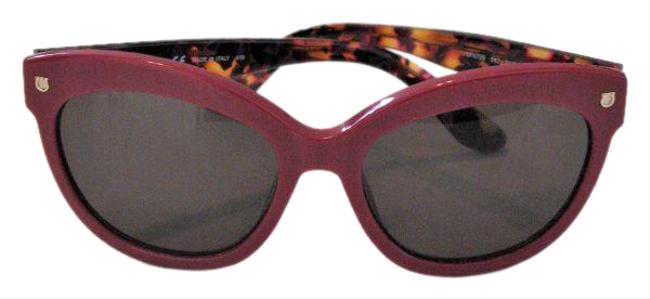 Item - Raspberry Sf675s 001 Cat Eye Sunglasses