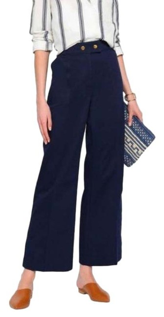 Item - Blue Gold Maddie Pants Size 4 (S, 27)