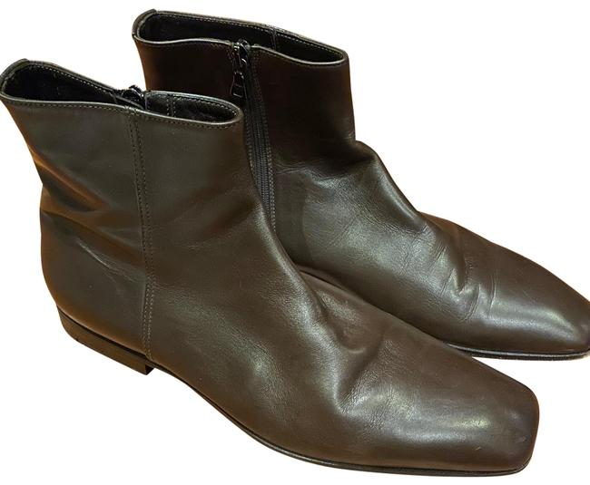 Item - Brown Boots/Booties Size EU 36 (Approx. US 6) Narrow (Aa, N)
