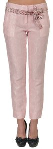 Just Cavalli Trouser Pants Pink
