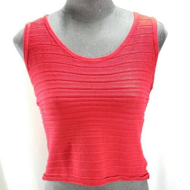 Item - Red P Tank Top/Cami Size 2 (XS)