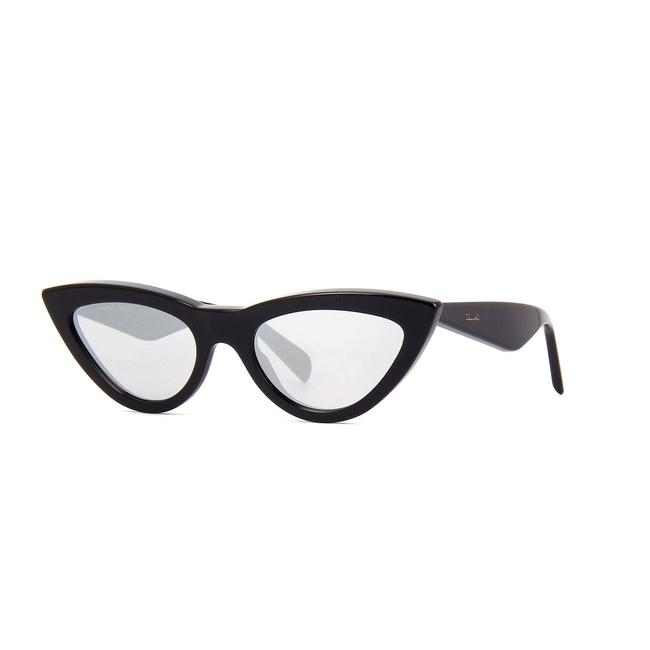 Item - Black/Grey Cl4019in 01c Black/Grey Sunglasses