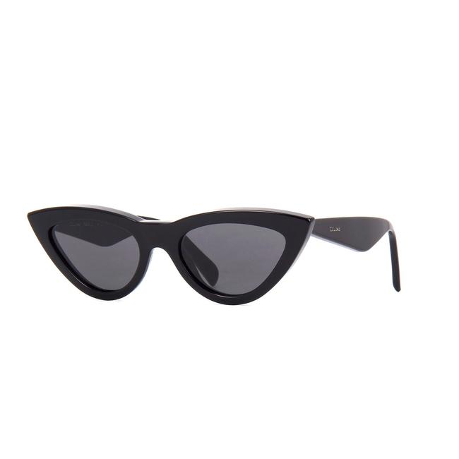 Item - Black/Grey Cl4019in 01a Sunglasses
