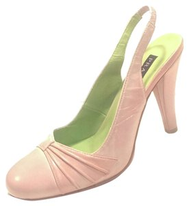 Other Slingback Prague Designer Pink Pumps