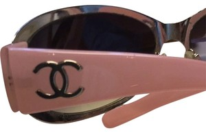 Chanel Chanel Sunglasses Model 4116